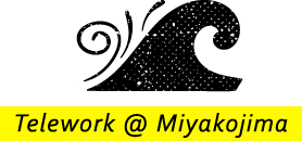 *宮古島市サテライトオフィス誘致活動サポート事業