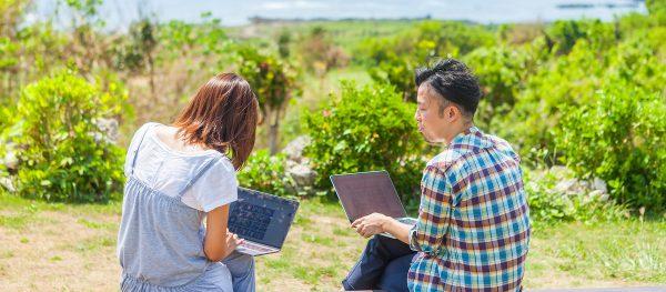 KDDI ウェブコミュニケーションズ宮古島オフィス