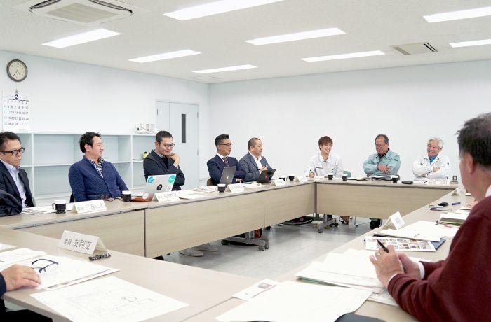 第2回サテライトオフィス誘致に向けた検討委員会